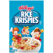 Rices Krispies